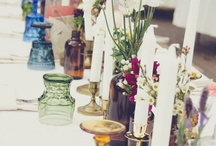 "The Goodwill Wedding / Make your wedding and reception uniquely ""you"" at a price that keeps everyone happy! Here are great ways to take make Goodwill finds into charming decorative pieces :)"