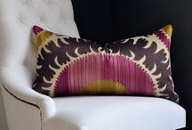 Upholstery / by Annabel Bird