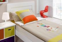 Ropa de cama Infantil o Juvenil / Ropa para cama infantil o juvenil. Fundas nórdicas, sacos nórdicos ajustables y sábanas.