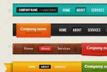 Design - Web Elements / by design contessa