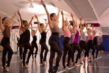 Streching, dance and workout tips