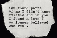 Love Quotes For Him - Sex, Love and Soulmates