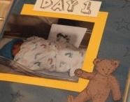 Announcement & Photography Ideas / Announcement and Photography ideas for pregnancy and baby / by Svan