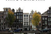 Belgium & Netherlands Travel / budget travel / travel photography / european travel / netherlands travel tips / netherlands travel itinerary / amsterdam travel city guide / belgium travel tips / belgium travel itinerary