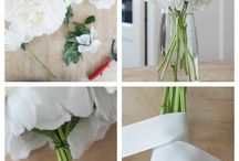 How To Make It / Making with flower