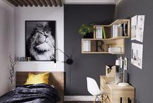 ideas habitació blanca