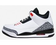 New Air Jordan 3 Infrared 23 hot sale for cheap / Discount 2014 Newest Style Authentic  Air Jordan 3 Infrared 23 hot sale for cheaps, Up TO 70% Off Retails! http://www.theblueretros.com/