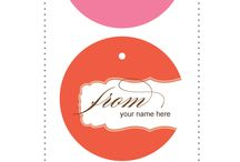 Paper crafts: printables and instructions