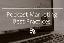 Social Media | Podcasting