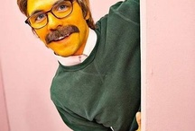 Simpsons Flanders Costume / Stay in touch on Facebook! https://www.facebook.com/maskerix/