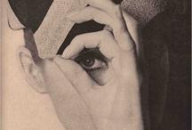 "Eye Spy / ""Who's watching the watchers?"" / by Jennifer Cameron"