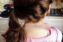 hairdo idea