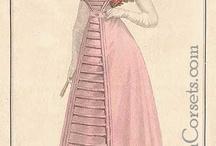1820-е, денди, эпоха регентства