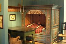 Jeremy's Bedroom