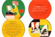 retro graphic design