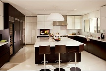 Kitchens--the heart of a home!