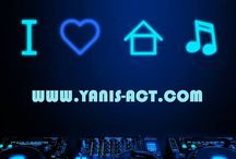Yanis Act Complete Collection