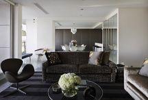 Interior Design Secrets + Rules of Thumb