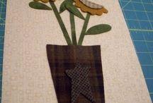 Wool Creativity / by Marsha Acton