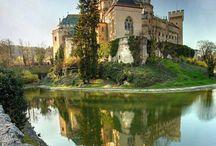 Slovensko - Slovakia