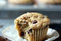 Muffins to do