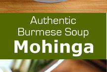 Mr. Mohinga