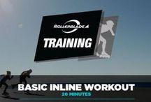 Training / Workout