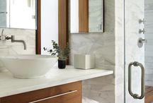 Bathrooms !!!!
