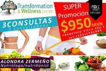 Nutrition with Alondra Zermeño