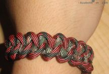 Kind of Shark Tooth Bracelet