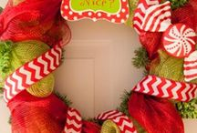 Christmas Ideas / by Tania Schulz