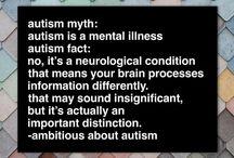 Aspergers/ASD