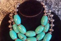 Jewelry ethnic/boho