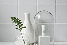 - Stolpen - / Glazen stolpen zijn razend populair. Bekijk hier de favorieten van ♥ Woontrendz of op www.woontrendz.nl/glazen-stolp/