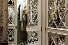 Wardrobe Room