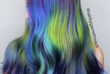 Alternativ hair colour*2018