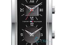 Tommy Hilfiger Watches - February 2014 Collection / View collection: http://www.e-oro.gr/tommy-hilfiger-rologia/