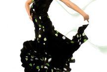 Faldas Flamenco / Flamenco Skirts / Faldas de Flamenco a medida, más de 40 modelos. Se hacen por encargo.