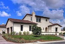 Estrella by Lennar Homes / 4 - 5 Bedrooms, 4.5 - 5.5 Bathrooms Located within The Lakes above Rancho Santa Fe, Estrella features beautiful Spanish inspired architecture with luxurious courtyards, casitas, and Lennar's Next Gen - The Home Within a Home (per residence).