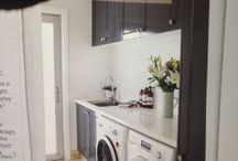 House: laundry ideas