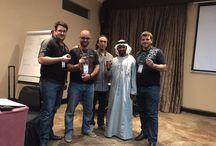 SANS Abu Dhabi Events