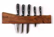 Подставки ножей