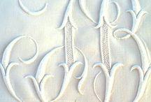 Embroidery & saving