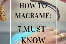 macrami