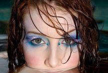makeup / by Tyler Breaux