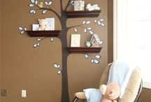 Nursery Ideas / by Sara Bish