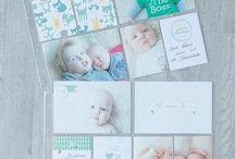Baby Album / by Inga