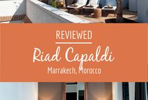The Capaldi Hotel Reviews / Welcome to the Capaldi Hotel reviews Pinterest board
