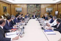 Reunión del Consejo de Seguridad Nacional / Reunión del Consejo de Seguridad Nacional Real Decreto 385/2013, de 31 de mayo, http://wp.me/p2n0O4-31B vía @careonsafety @segurpricat