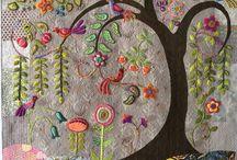 Heathers quilt